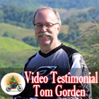 Watch my video testimonial - click me!